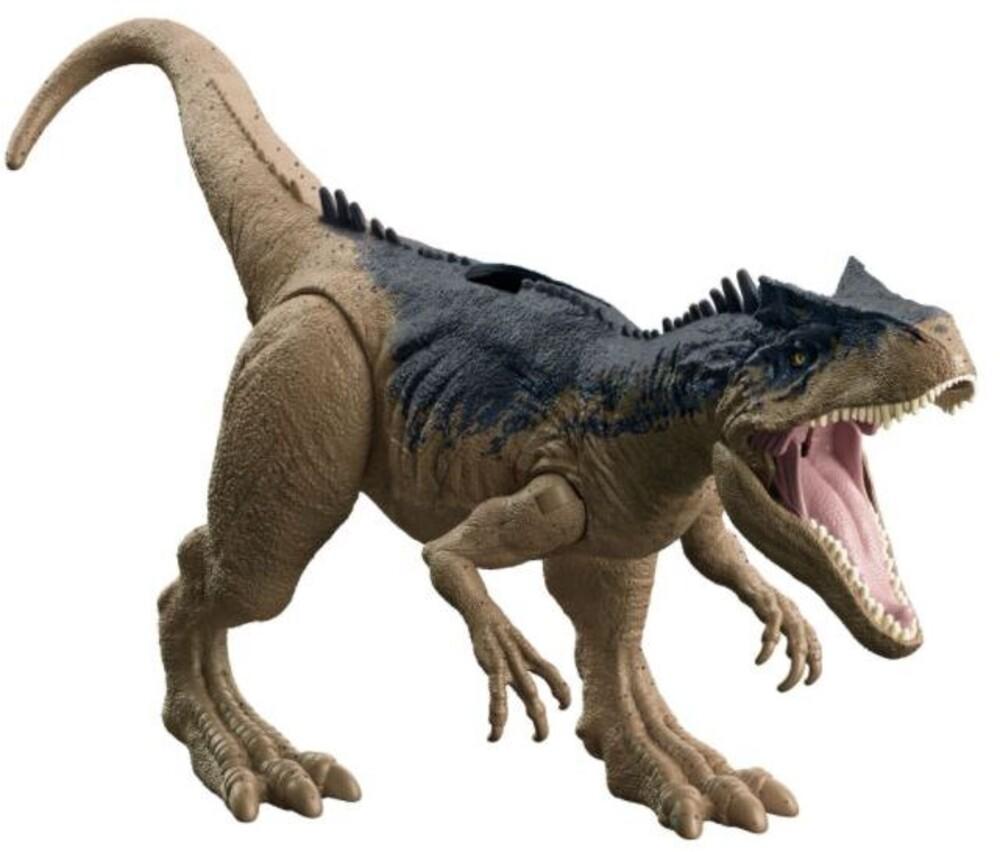 Jurassic World - Jurassic World Roar Attack Allosaurus (Afig)