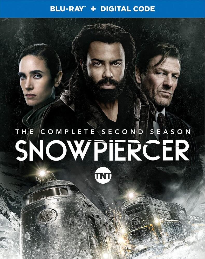 Snowpiercer: Complete Second Season - Snowpiercer: The Complete Second Season