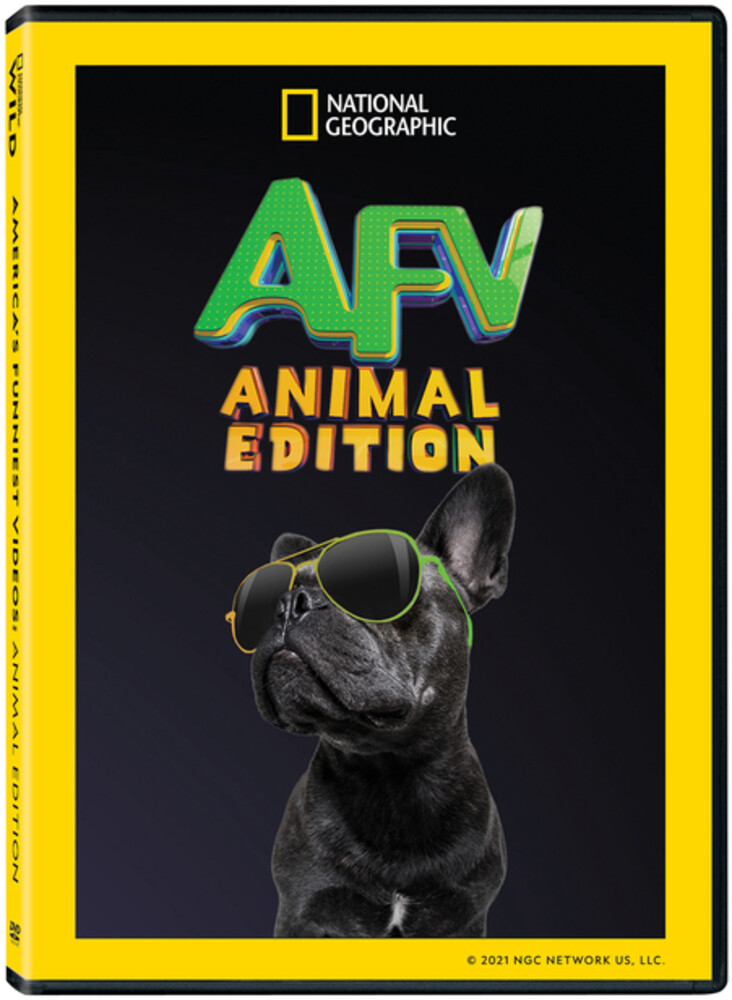 America's Funniest Home Videos: Animal Edition - America's Funniest Home Videos: Animal Edition