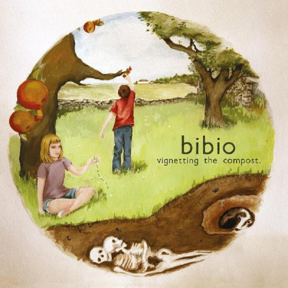 Bibio - Vignetting The Compost [Download Included]