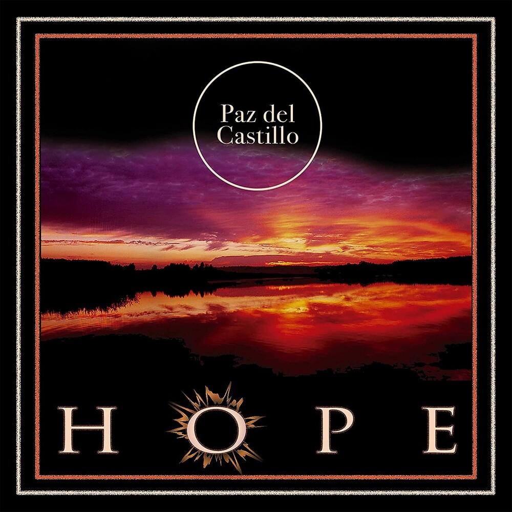 Del Paz Castillo - Hope (Spa)