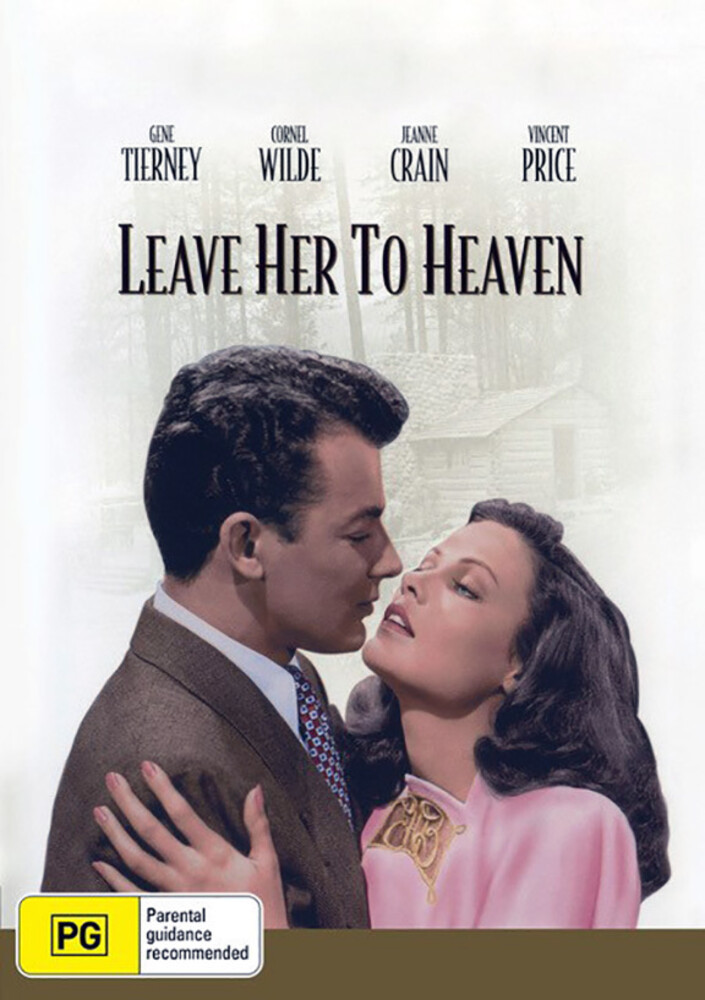 Leave Her to Heaven - Leave Her To Heaven / (Aus Ntr0)