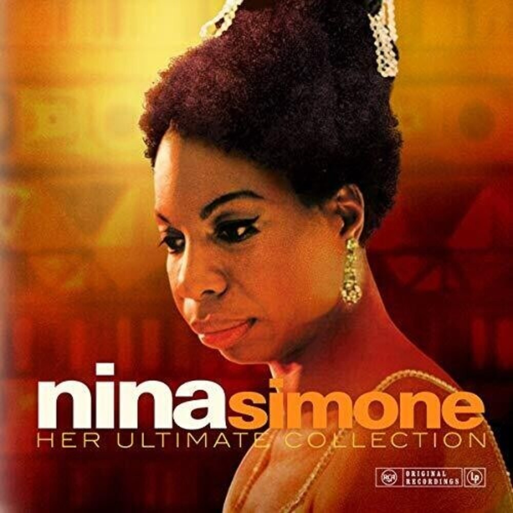 Nina Simone - Her Ultimate Collection [Limited Yellow Colored Vinyl]
