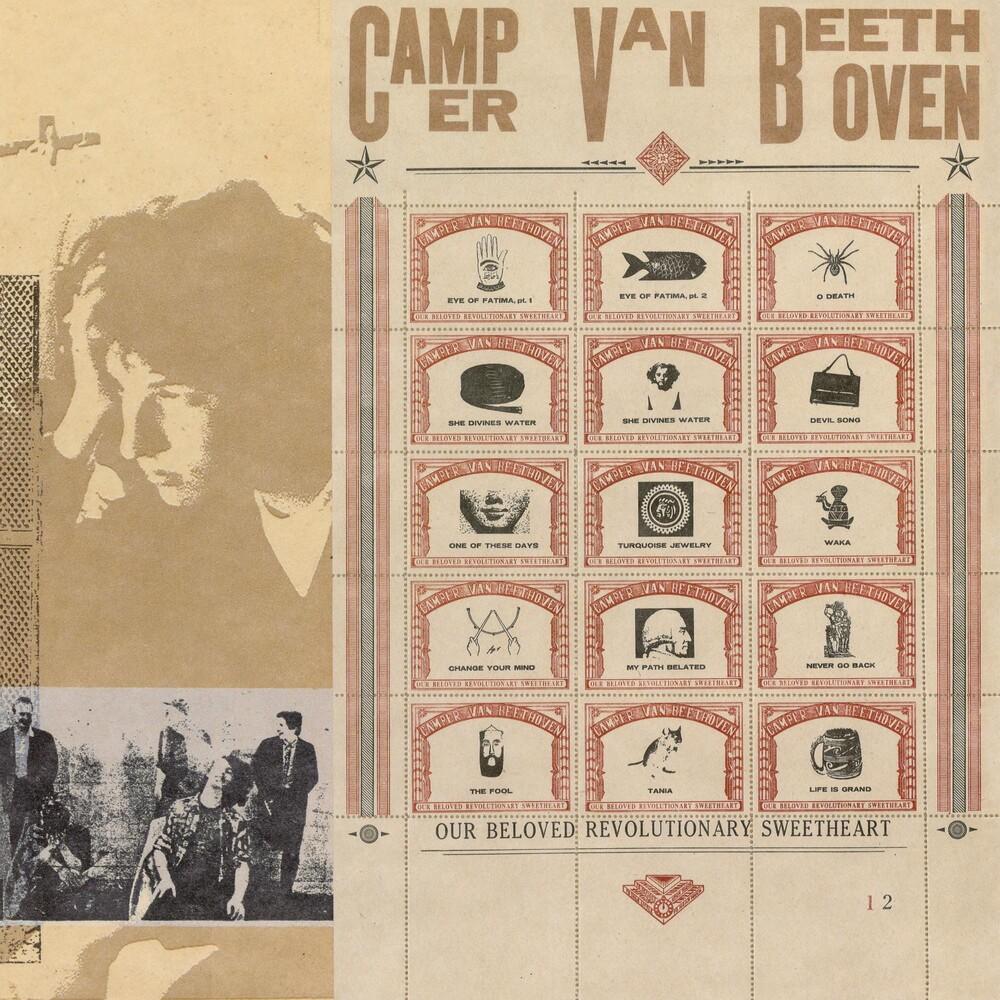 Camper Van Beethoven - Our Beloved Revolutionary Sweetheart [Deluxe Vinyl]