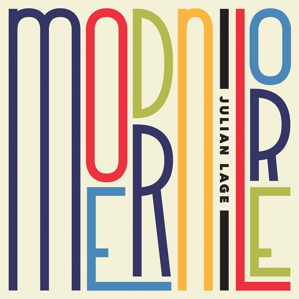 Julian Lage - Modern Lore [LP]