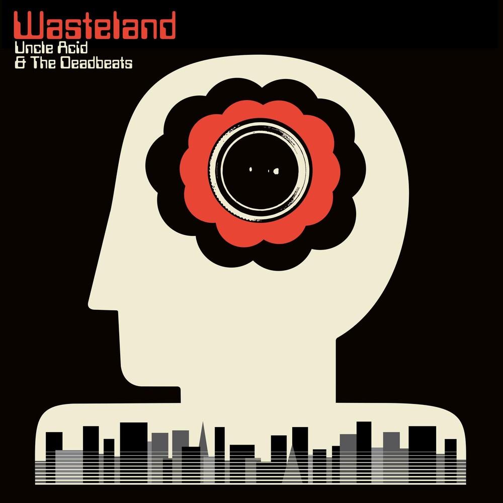 Uncle Acid & The Deadbeats - Wasteland [LP]