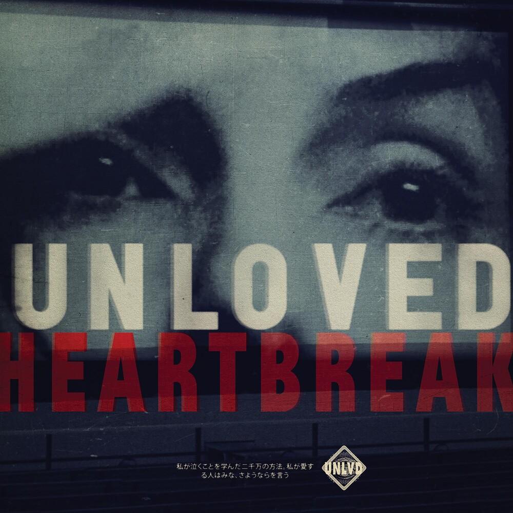 Unloved - Heartbreak [LP]
