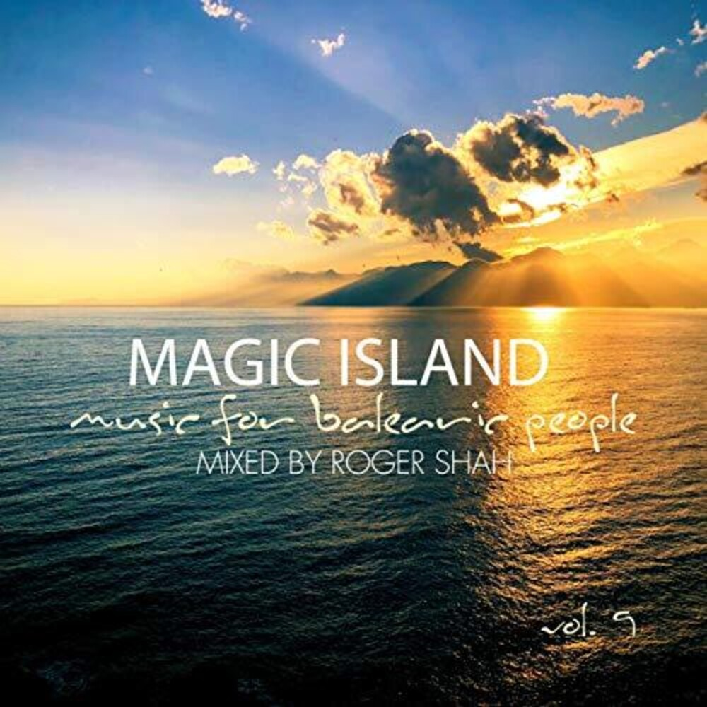 Roger Shah - Magic Island Vol 9