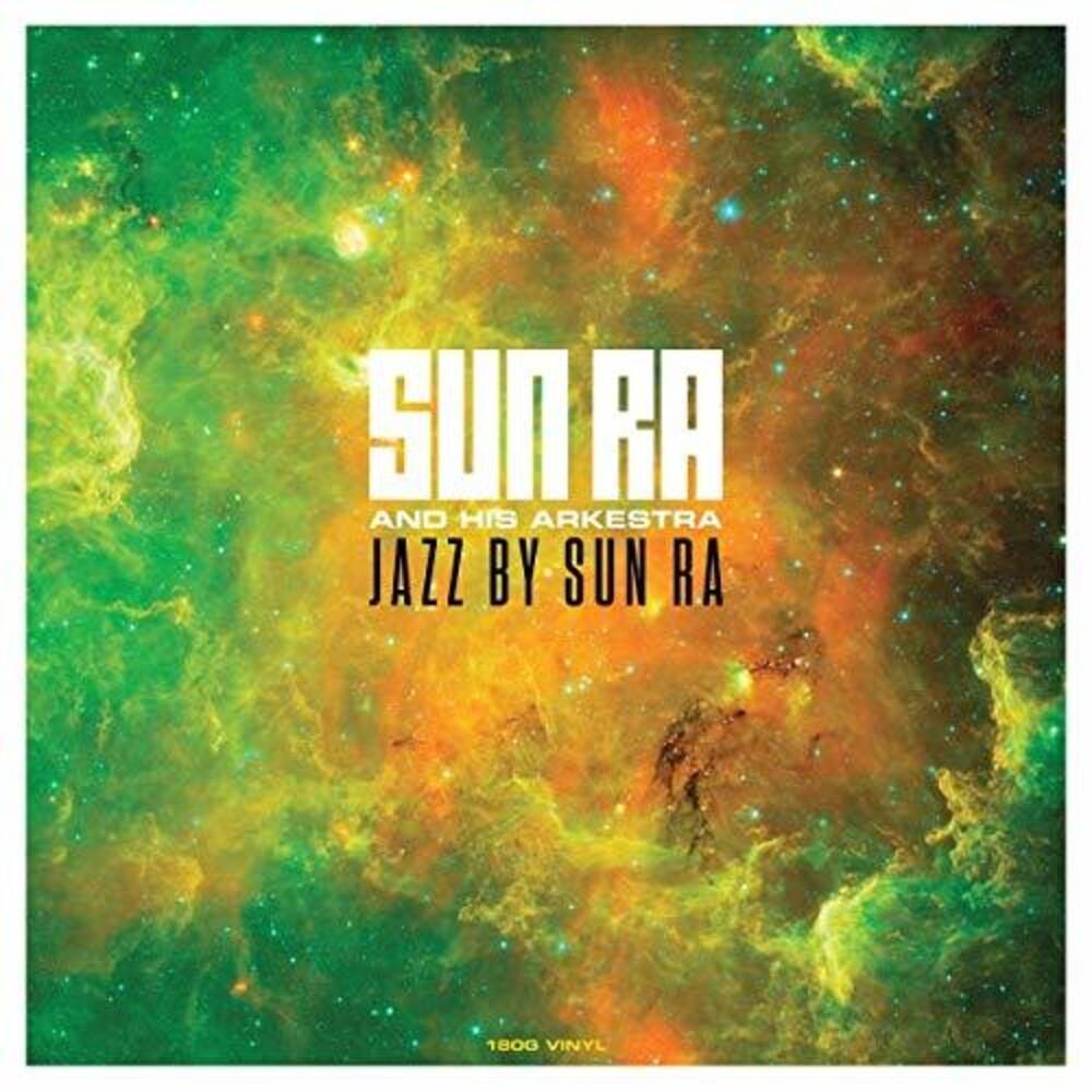Sun Ra - Jazz By Sun Ra [180 Gram] (Uk)