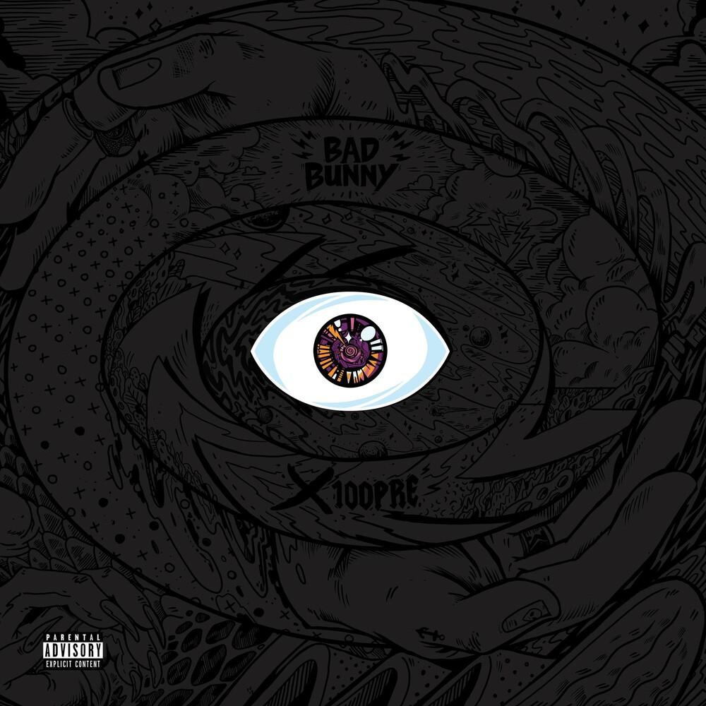 Bad Bunny - X 100PRE