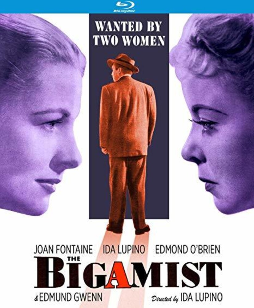 - The Bigamist
