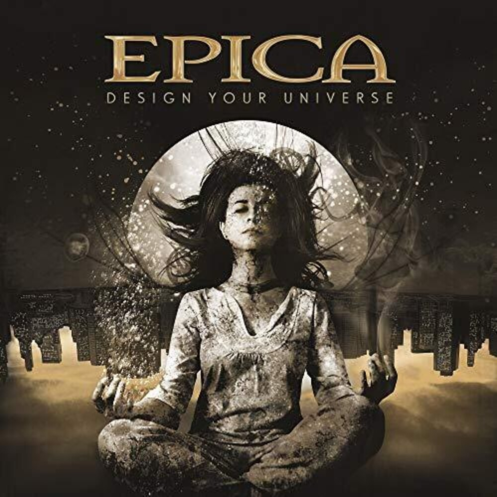 Epica - Design Your Universe: Gold Edition