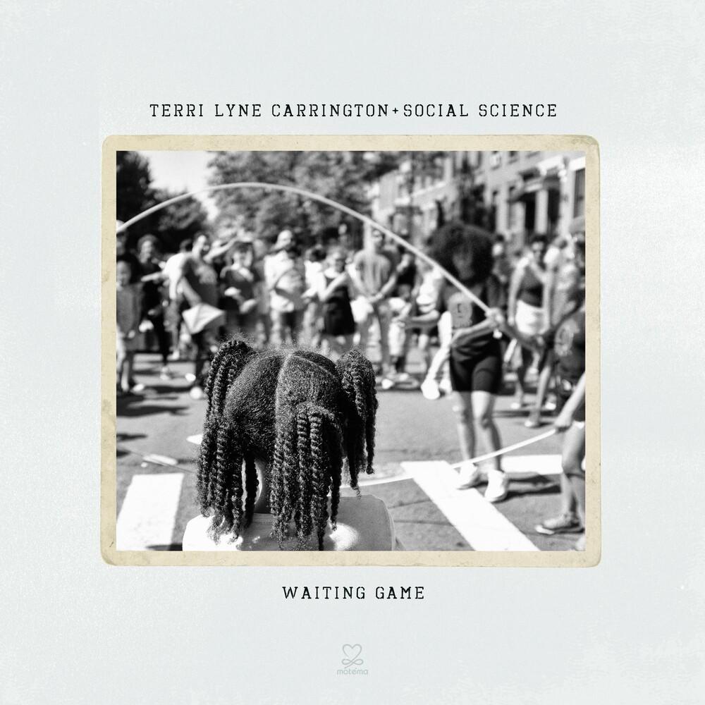 Terri Carrington Lyne & Social Science - Waiting Game