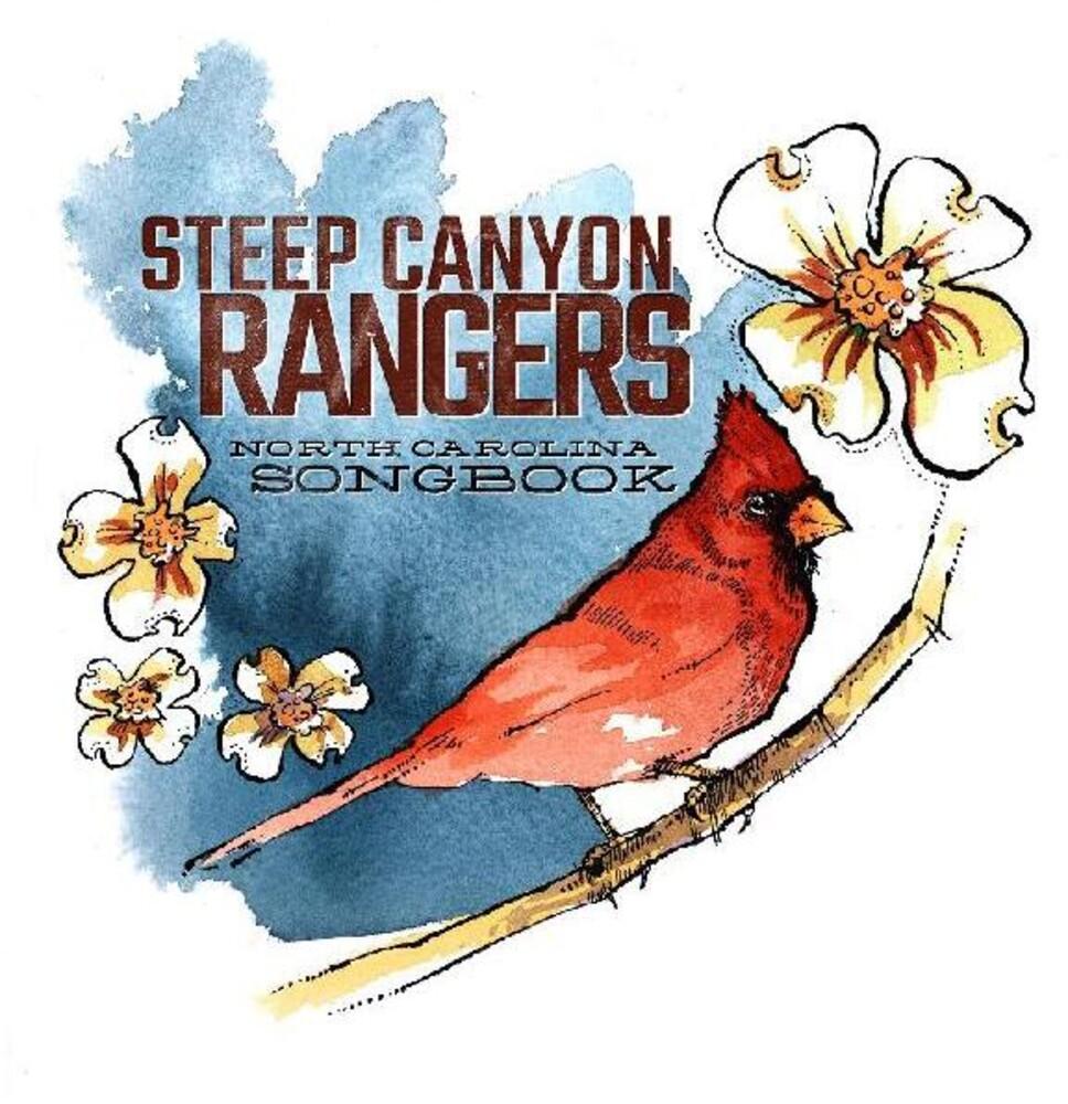 Steep Canyon Rangers - North Carolina Songbook  [RSD BF 2019]