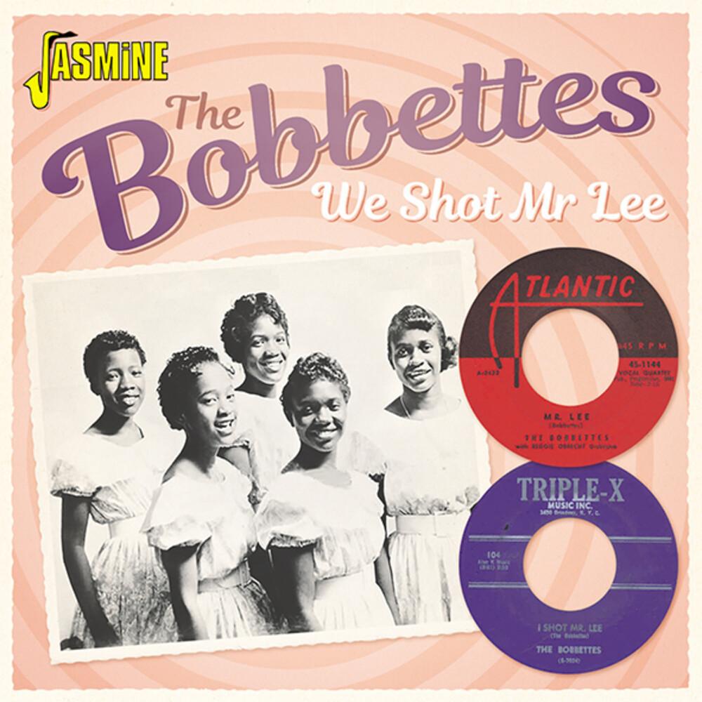Bobbettes - We Shot Mr. Lee (Uk)