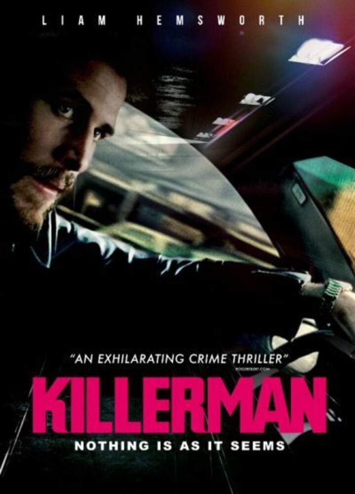 - Killerman (La Loi De La Rue) / (Can)