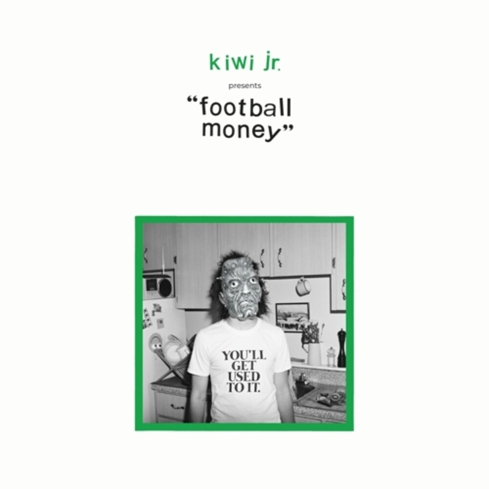 Kiwi jr. - Football Money