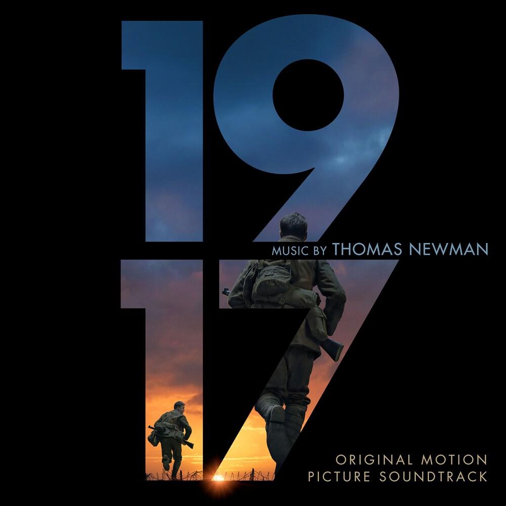 Thomas Newman - 1917 (Original Motion Picture Soundtrack)