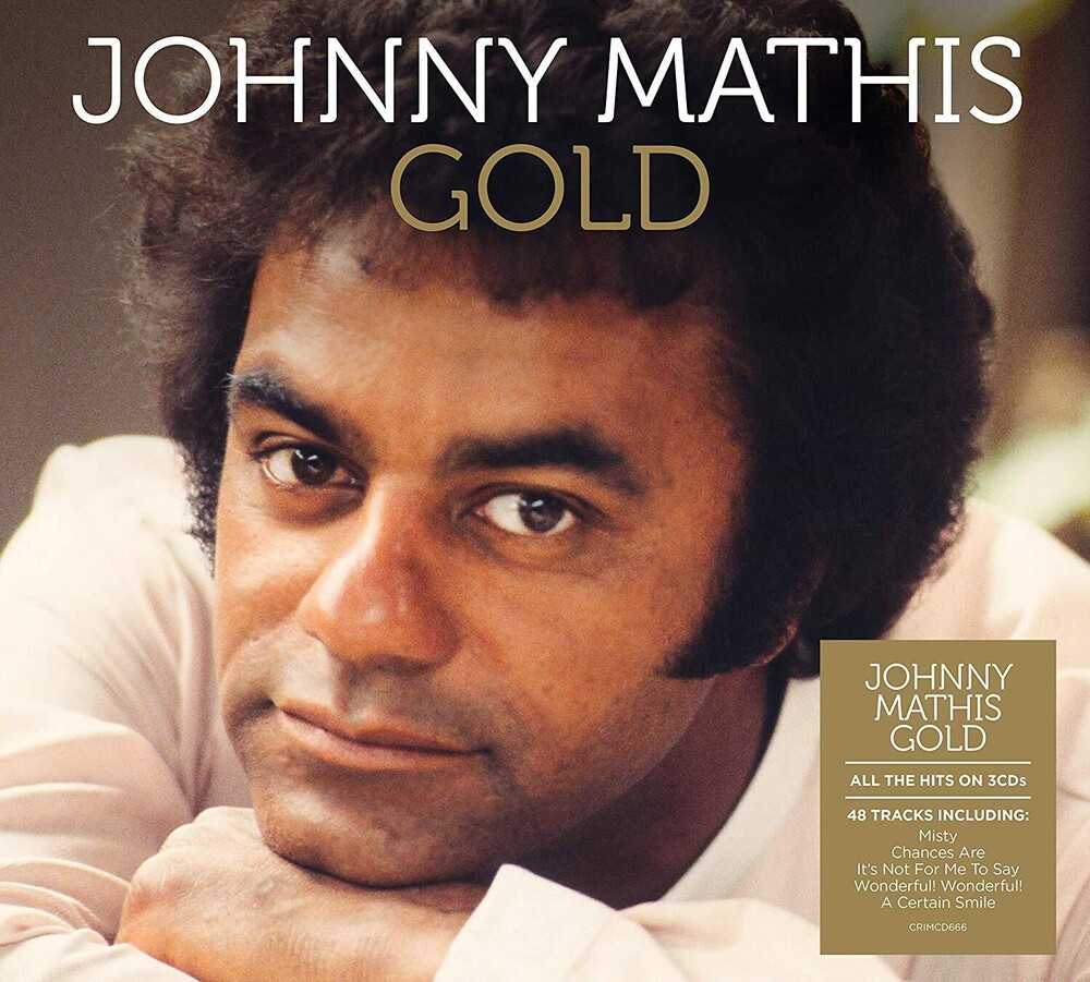 Johnny Mathis - Gold
