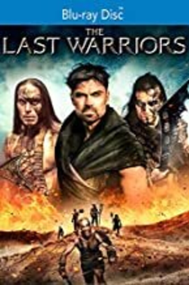 Last Warriors - Last Warriors