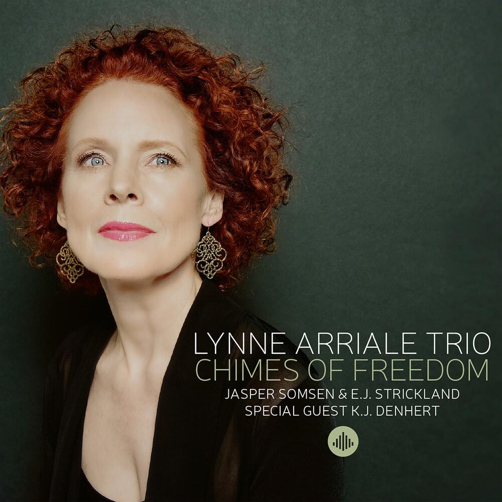 Lynne Arriale Trio - Chimes of Freedom