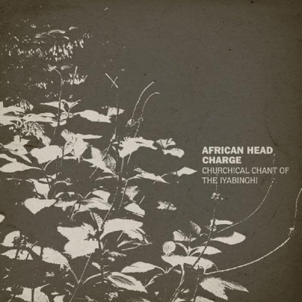 African Head Charge - Churchical Chant Of The Iyabinghi (Post) [Download Included]