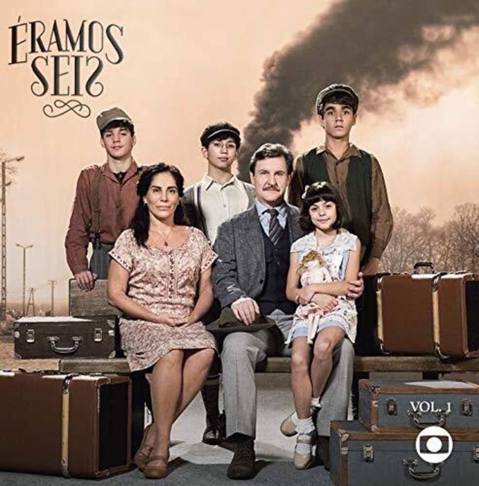 Eramos Seis V1 / OST - Eramos Seis V1 (Original Soundtrack).