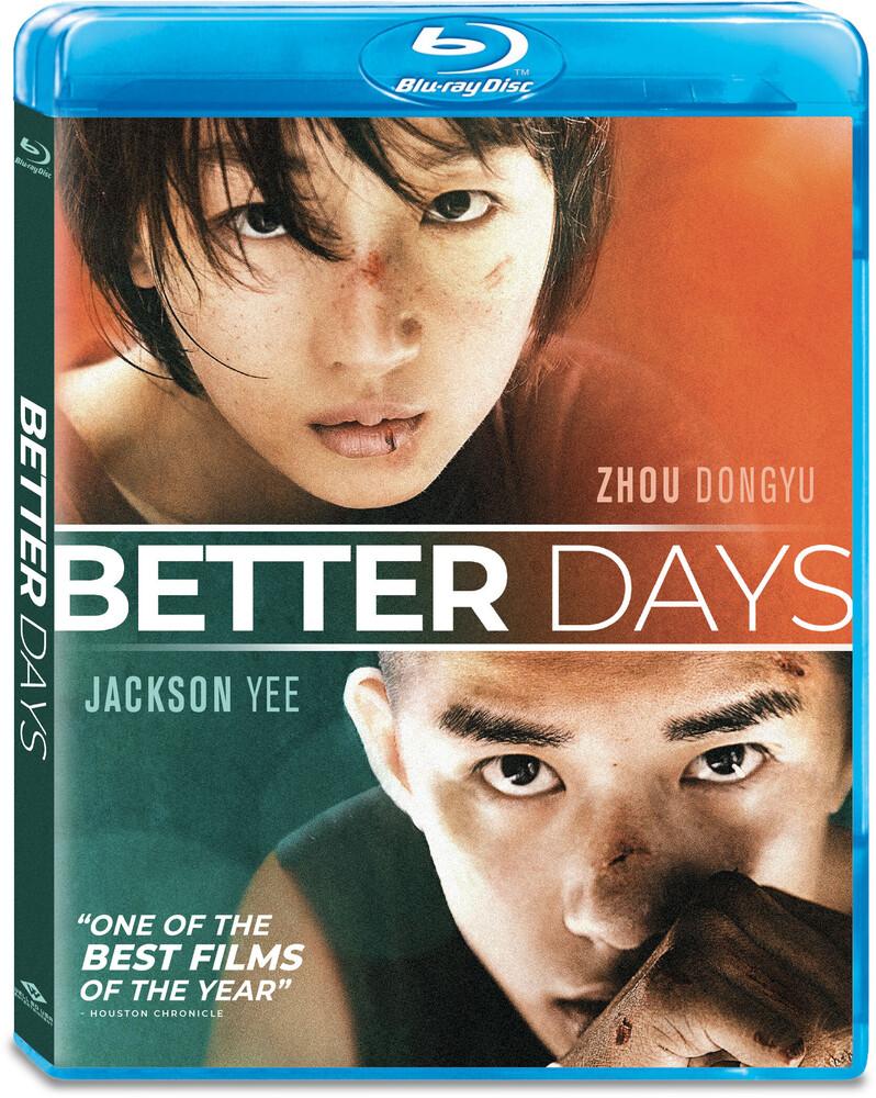 - Better Days