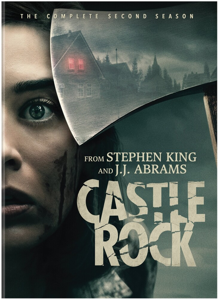 - Castle Rock: Season 2 (3pc) / (3pk Slip)