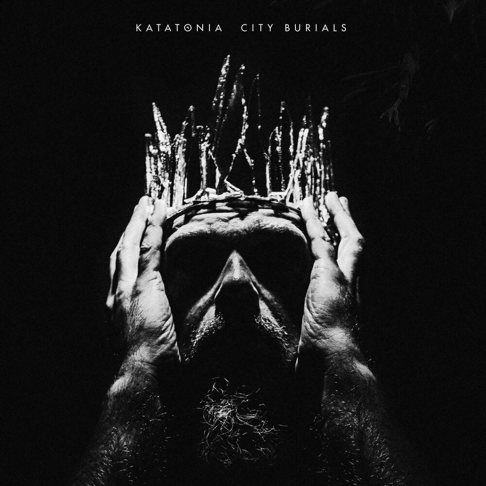 Katatonia - City Burials [Deluxe Media Book CD]