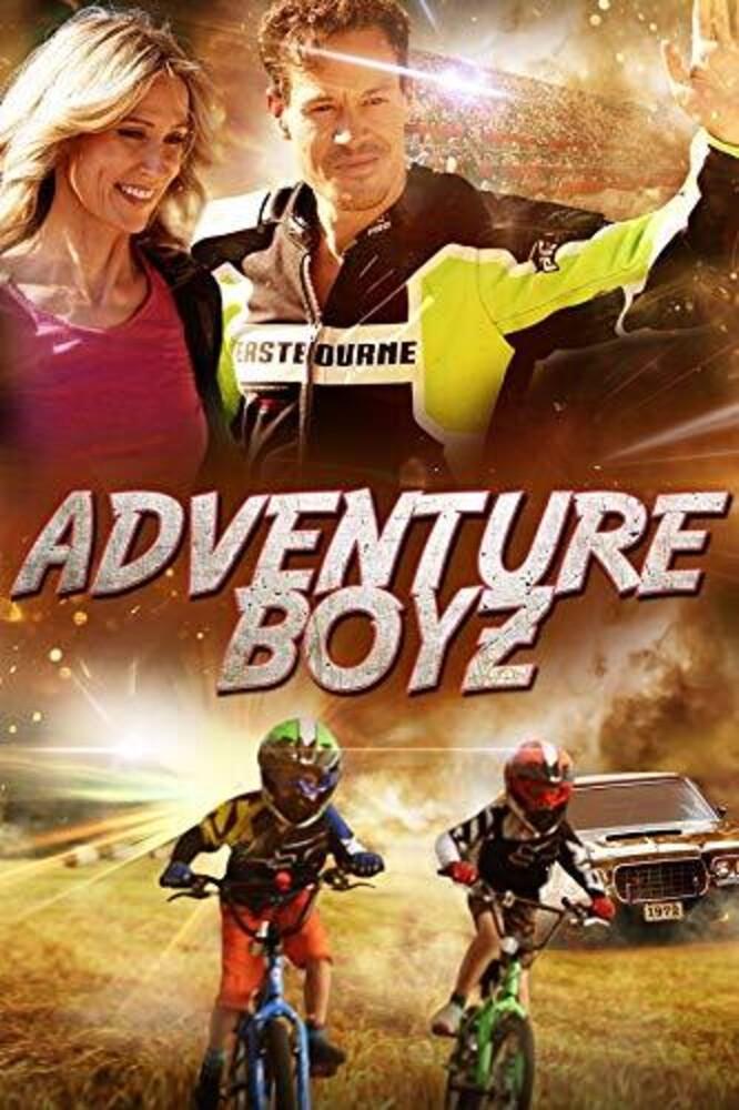 - Adventure Boyz / (Mod)