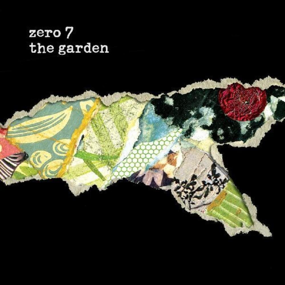 Zero 7 - Garden