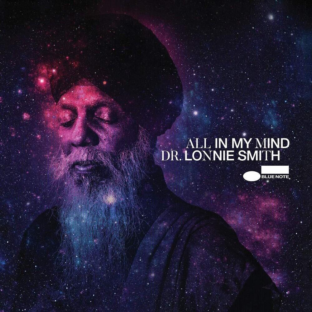 Lonnie Smith Dr - All In My Mind [180 Gram]