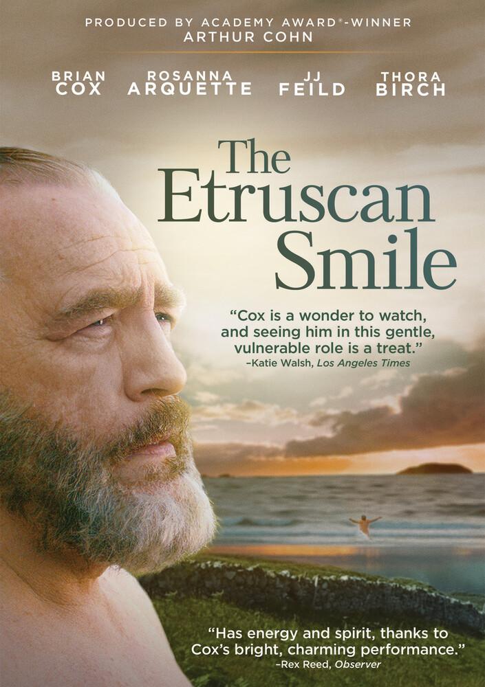 Jj Feild - Etruscan Smile