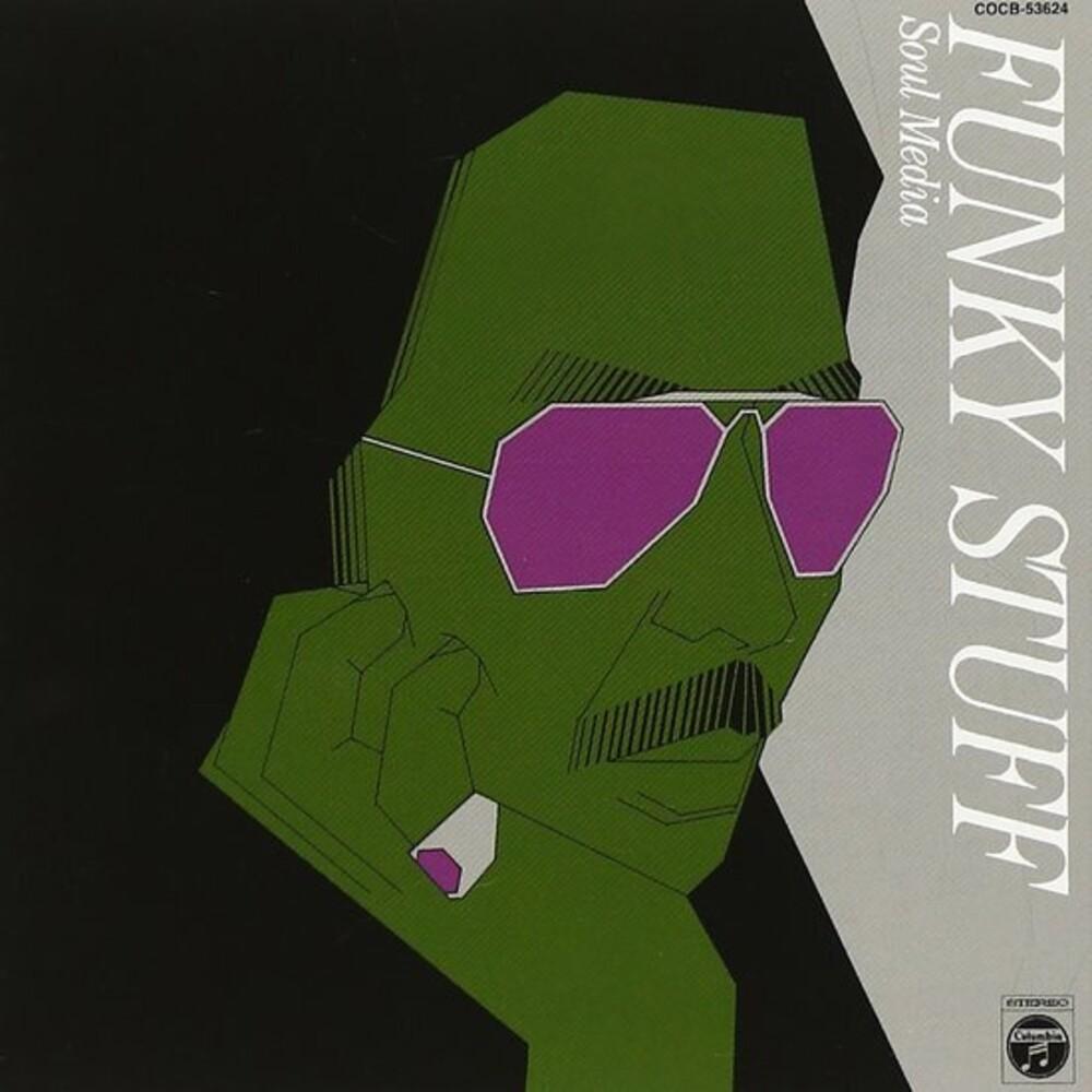 Soul Media - Funky Stuff