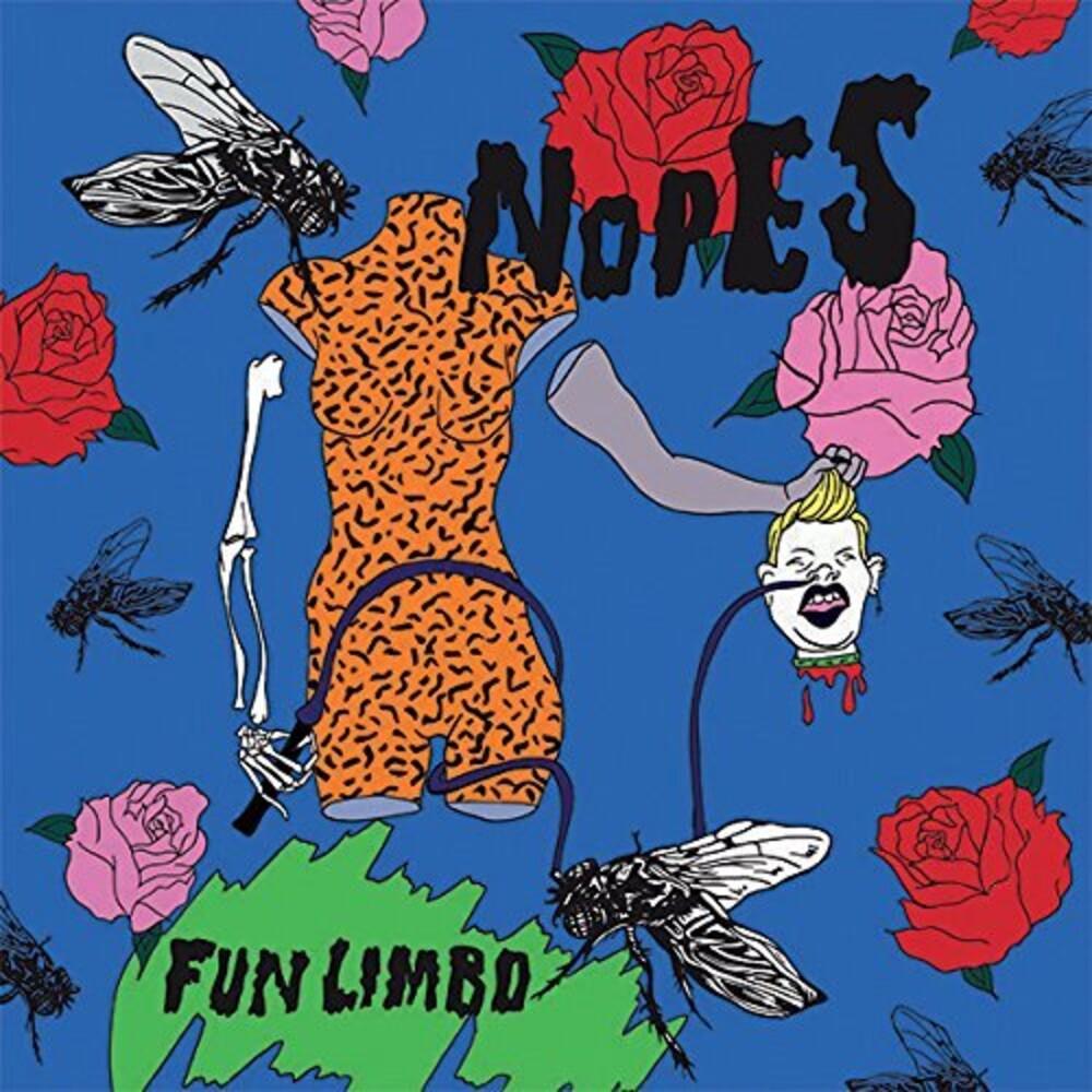 Nopes - Fun Limbo