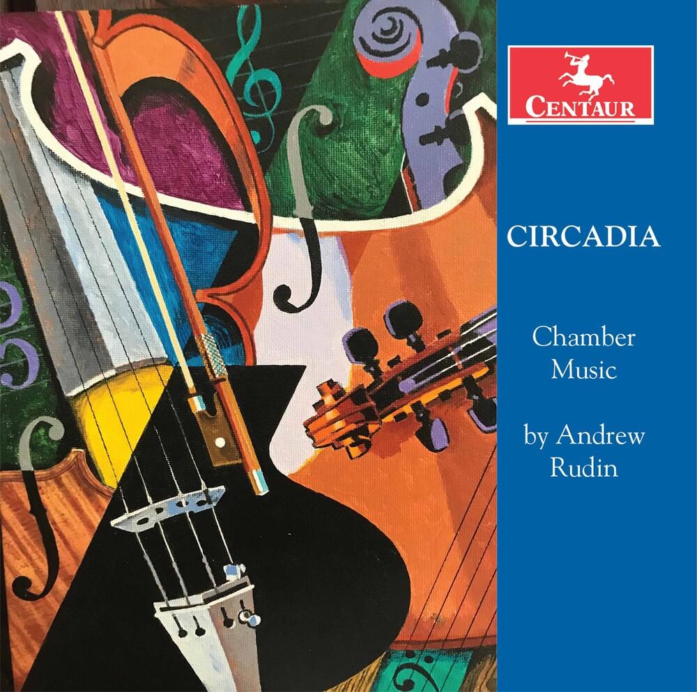 Rudin - Circadia