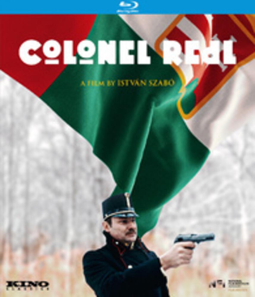 - Colonel Redl (1984)