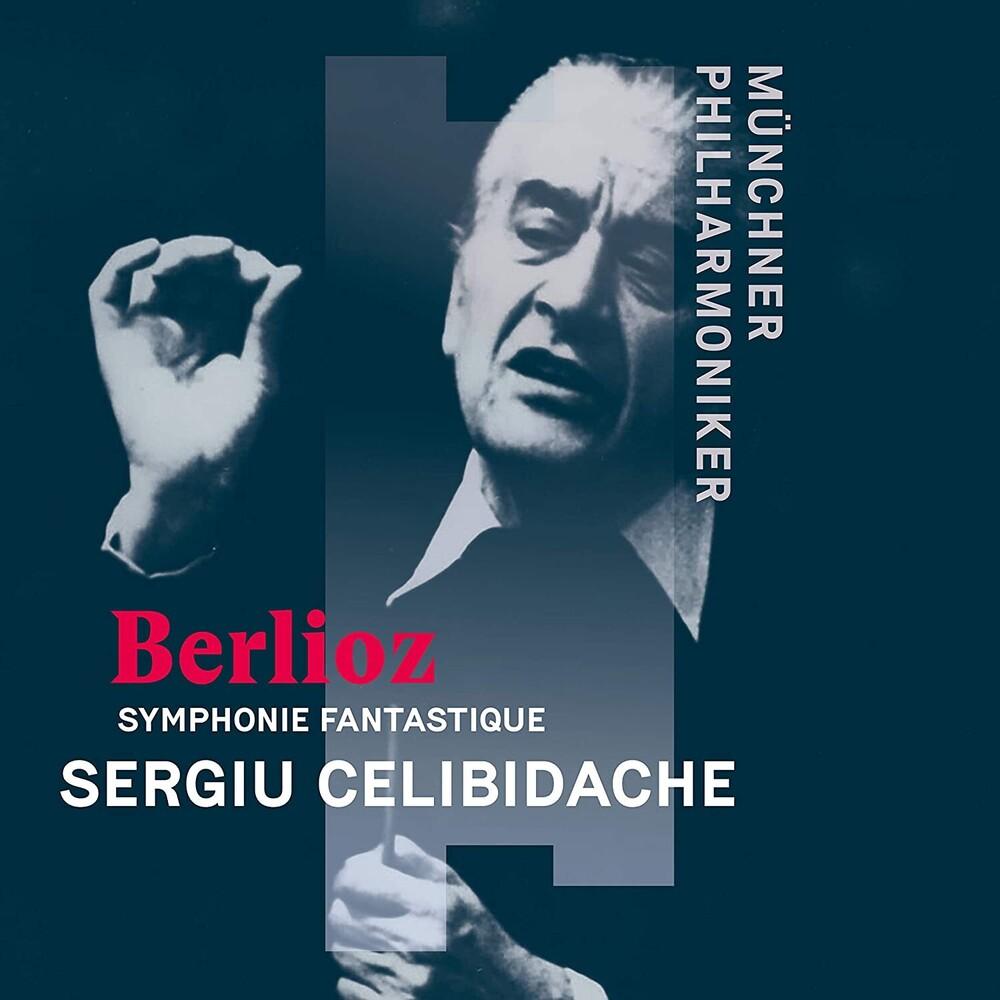 Berlioz / Sergiu Celibidache / Munchner - Berlioz: Symphonie Fantastique (Uk)