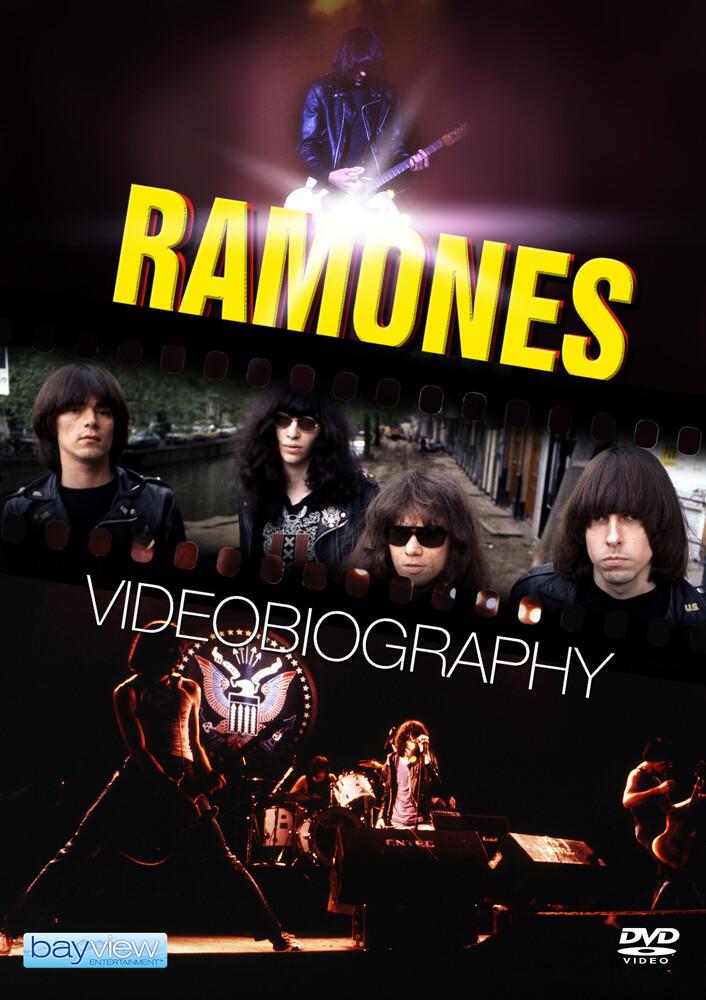 Ramones: Videobiography - Ramones: Videobiography