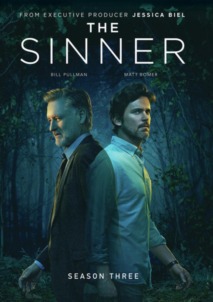 Sinner: Season 3 - Sinner: Season 3 (2pc) / (Mod 2pk Ac3 Dol Ws)