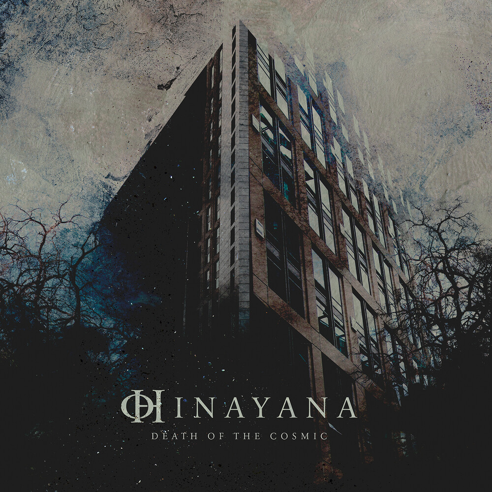 Hinayana - Death Of The Cosmic