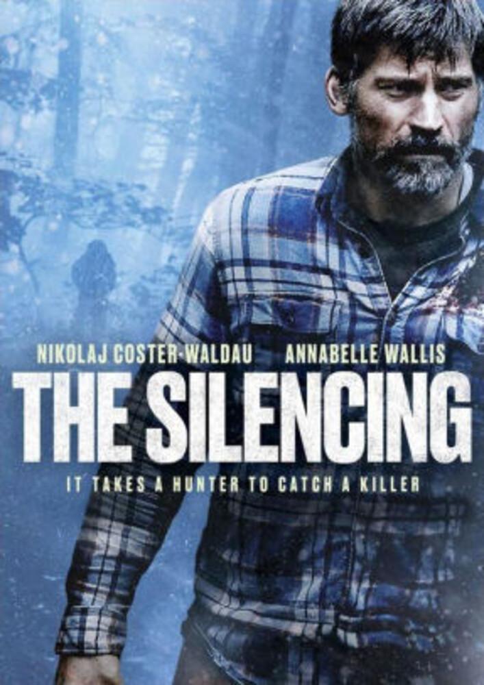 Melanie Scrofano - Silencing