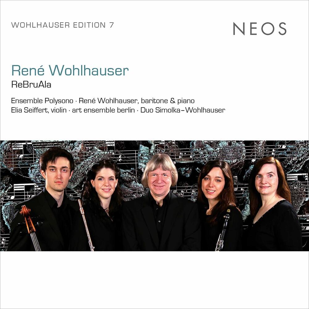 Wohlhauser - Rebruala