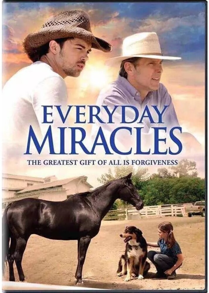 Marty Madden - Everyday Miracles