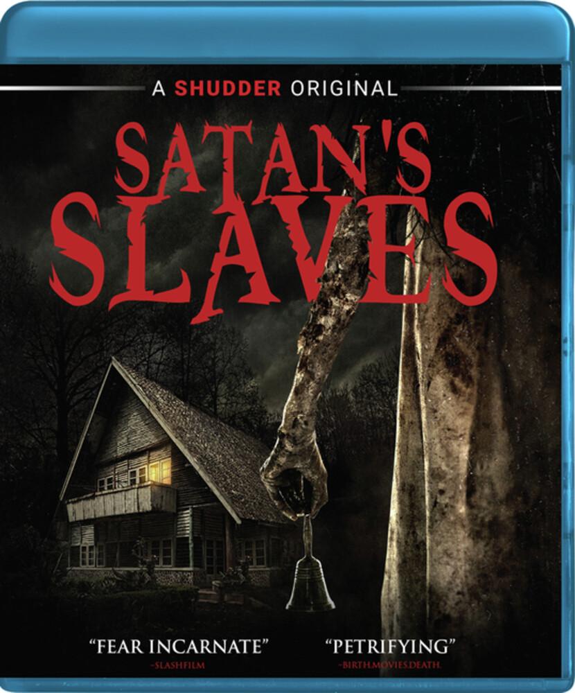 Satan Slaves - Satan Slaves / (Mod)
