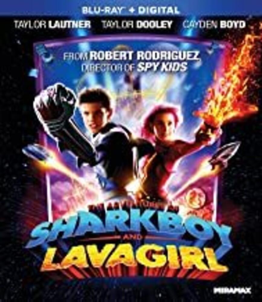 David Arquette - The Adventures of Sharkboy and Lavagirl