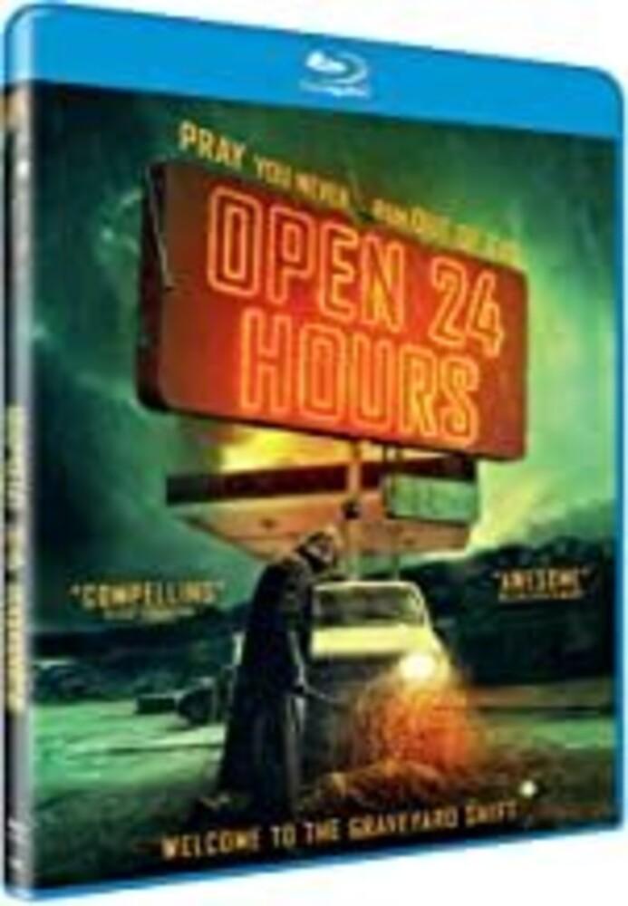 Open 24 Hours Bd - Open 24 Hours Bd