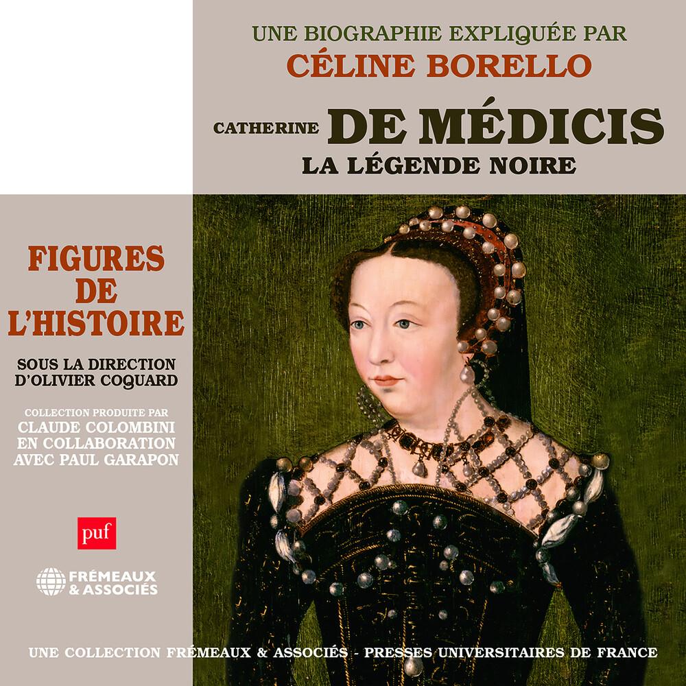 Borello - Catherine de Medicis