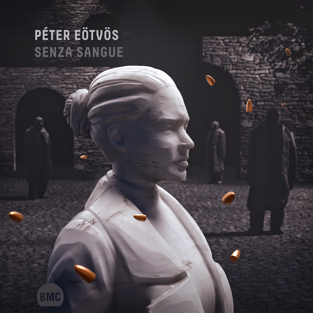 Peter Eotvos - Senza Sangue